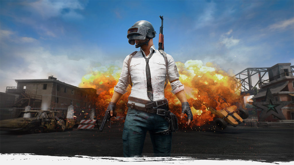 Admitting My Addiction…PUBG